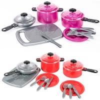 "Набор посуды ""Ириска 1"" (18) Орион 40-0-5593"