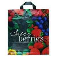 Пакет Сочные ягоды 38*43мкр  10204)