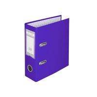 Папка регистратор А5 Buromax 70мм синий BM.3013-02