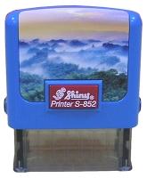 Оснастка для штампов 14*38мм TS-005 горы S-852-TS-005