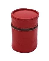 Футляр для оснастки R542 малый красный Ф542