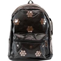 Рюкзак кожзам женский 8-258 (G1-11821)
