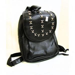 Рюкзак маленький кожзам  8-259 (G1-11821)