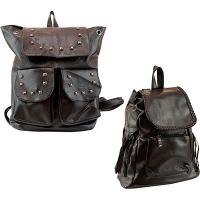 Рюкзак кожзам женский 8-264 (G1-11821)