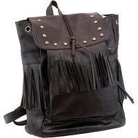 Рюкзак кожзам женский 8-266 (G1-11821)