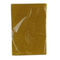 Фоамиран для творчества золото глитер уп10шт цена за уп. 6-215 3-231 (24765) (22224)