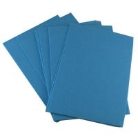 Фетр для творчества голубой 6-219 (24765)