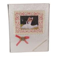 Фотоальбом свадебный 6-221 (23852)