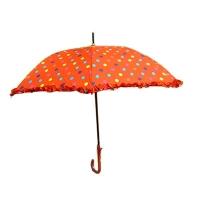 Зонтик-трость женский 1392    6-408 (F-19758)     (1/60)