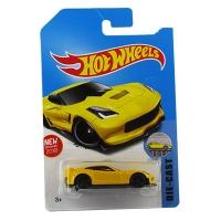 Машина Hot Wheels