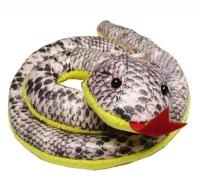 Брелок Змея на присоске К-6