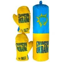 """Боксерский набор  средний  """"Украина"""" Покосенко"""