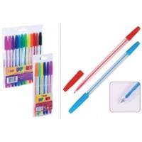 Набор шариковых ручок 6шт Tiki 52306-ТК