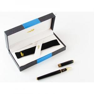 Ручка капилярная в подарочной упаковке Croco 320 R  кап