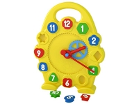 Игрушка Часы Технок 3046