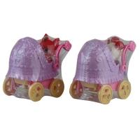 Кукла единорог в коляске ВТ856 9-559 (2254)