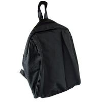Рюкзак кожзам ткань 41191-UN