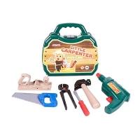 Набор инструментов Столяр в чемодане Орион 40-2-2930