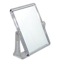 Зеркало прямоугольное прозрачная окантовка 50632