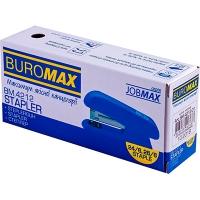 Степлер №24,26 20л Buromax пластиковый серий  BM.4212-09