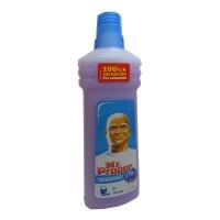 Моющее средство для пола и стен MR PROPER Лаванда 750мл 105008