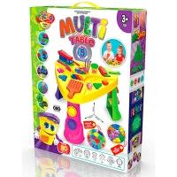 Набор креативного творчества MULTI TABLE рус MTB-01-01