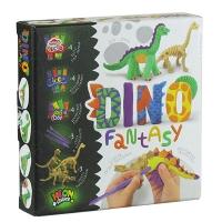 Набор креативного творчества Dino Fantasy рус DF-01-01,02