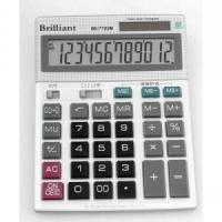 Калькулятор Brilliant BS-7722M дол