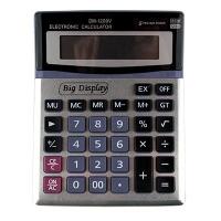 Калькулятор DM-1200V (19-306);10-52 8-10 (250065)