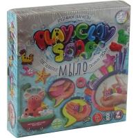 Набор креативного творчества Play Clay Soap пластилиновое мыло большой рус PCS-01-01,02