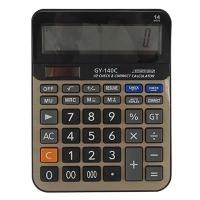 Калькулятор GY-140C 10-44   250065