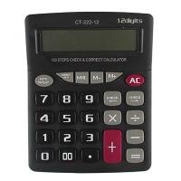 Калькулятор CT-222-12 10-49 250065