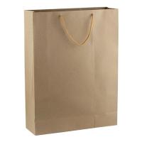Пакет подарочный эко-крафт 31*42   3-46 (21557)