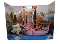 Пиратский набор 50828G в коробке 38*31*12см
