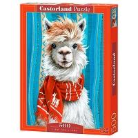 Пазлы Castorland 500 эл В-53308