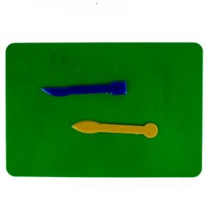 Доска для пластилина маленькая 220*150