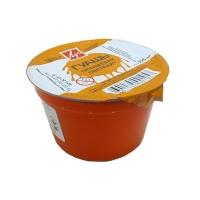 Гуашь оранжевая-светлая 225мл 8С395-08