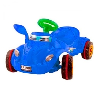 Машина прогулочная педальная KW-09-903
