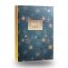 Записная книга А5 192л клетка твердая обложка Navigator 71205-NV