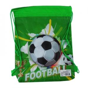 Сумка для обуви Футбол BS-860-182