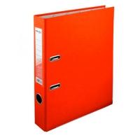 Папка регистратор А4 Delta by Axent 50мм оранжевая D1713-09C
