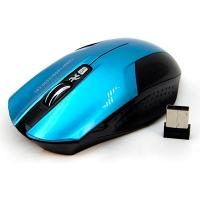 Мышь компъютерная беспроводная USB HV-MS927GT (синий) Havit23418