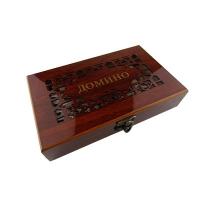 Домино подарочное  1-484 (25211) ;3-505 (25070) 5-654 9-521(25054)
