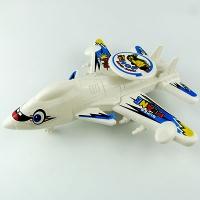 Самолет заводной  1-492 (1940)