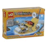 Конструктор Lego Воин 6003