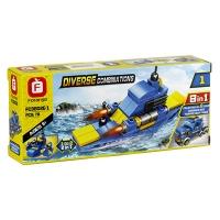 Конструктор Lego транспорт 3802