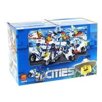 Конструктор Lego Сити 28006