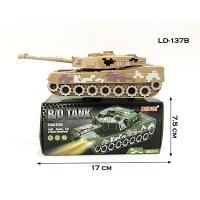 Танк 137В