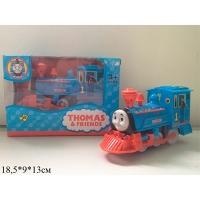Паровозик Томас 99697