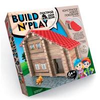 Конструктор нового поколения BUILDNPLAY Млин BNP-01-03